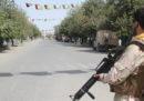 I talebani hanno attaccato la città afghana di Kunduz: le forze governative sono riuscite a respingerli