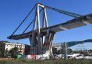 I periti del gip di Genova hanno attribuito il crollo del Ponte Morandi a difetti strutturali e assenza di manutenzione