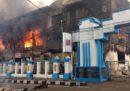 Nella Papua Occidentale, in Indonesia, ci sono state violente proteste dopo l'arresto di alcuni studenti