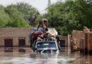 In Sudan ci sono più di sessanta morti per via delle alluvioni