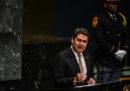 L'Honduras ha riconosciuto Gerusalemme come capitale d'Israele e vi aprirà in settimana un ufficio di rappresentanza