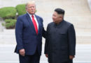 Trump dice che Kim Jong-un ha «una visione meravigliosa» per la Corea del Nord