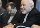 Gli Stati Uniti hanno imposto sanzioni al ministro degli Esteri iraniano Mohammad Javad Zarif