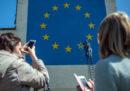 È sparito il celebre murale di Banksy a Dover, nel Regno Unito