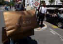 32 grosse aziende di moda firmeranno un patto per ridurre il proprio impatto sull'ambiente