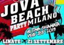 """Ci sarà una tappa del """"Jova Beach Party"""" anche a Milano, all'aeroporto di Linate"""