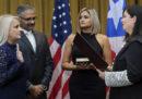 Il nuovo governatore di Porto Rico si è dimesso e ne è stato nominato un altro