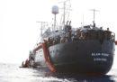 I migranti a bordo della nave Alan Kurdi sono sbarcati a Malta