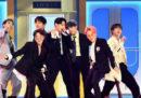 """I BTS, il più grande gruppo musicale k-pop di sempre, si prendono una """"lunga pausa"""""""