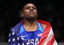 L'agenzia antidoping statunitense ha archiviato il caso contro Christian Coleman