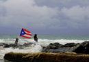 L'uragano Dorian non ha colpito Porto Rico e ora si sta dirigendo verso la Florida