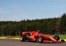 Charles Leclerc partirà in pole position nel Gran Premio del Belgio di Formula 1
