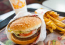 """Burger King estenderà la vendita degli hamburger con la """"carne impossibile"""" in tutti gli Stati Uniti"""