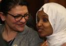Israele permetterà alla deputata statunitense Rashida Tlaib di entrare nel paese
