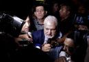 Ricardo Martinelli, ex presidente di Panama, è stato assolto dalle accuse di corruzione e intercettazioni illegali