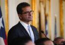 Il nuovo governatore di Porto Rico ha giurato, ma potrebbe durare poco