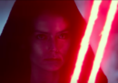 C'è una specie di nuovo trailer del nono film di Star Wars