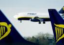 Lo sciopero dei dipendenti Ryanair, dal 2 al 4 settembre
