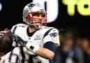 Tom Brady, quarterback dei New England Patriots, giocherà ancora fino al 2021