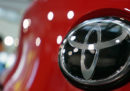 Toyota e Suzuki faranno uno scambio di capitale azionario e collaboreranno nella ricerca sulle auto a guida autonoma