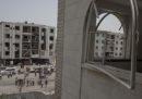 I separatisti del sud dello Yemen hanno già riconquistato la città portuale di Aden