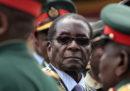 È morto Robert Mugabe
