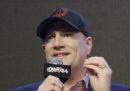 Kevin Feige, presidente dei Marvel Studios, produrrà un film di Star Wars