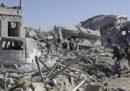 Più di cento persone sono morte per un bombardamento della coalizione saudita in Yemen