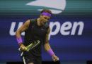 Rafa Nadal ha battuto Matteo Berrettini e si è qualificato alla finale degli US Open