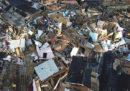 Il numero delle persone morte a causa della tempesta Dorian è salito a 50