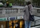 A Parigi oggi c'è un grande sciopero del trasporto pubblico