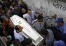 La bambina uccisa dalla polizia a Rio de Janeiro