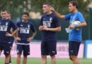 Italia-Armenia in diretta tv o streaming
