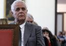 La Corte dei Conti della Lombardia ha condannato Roberto Formigoni e altri al risarcimento di circa 47,5 milioni di euro per il caso della Fondazione Maugeri