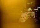 Il pilota di Formula 2 Juan Manuel Correa è in un coma indotto dopo l'incidente della settimana scorsa in Belgio