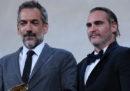 I vincitori del Festival di Venezia