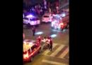 Una persona è morta e cinque sono state ferite in una sparatoria a Washington D.C.