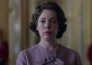 """Il trailer della terza stagione di """"The Crown"""", con Olivia Colman nel ruolo della regina Elisabetta II"""