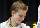 Bebe Vio ha vinto la medaglia d'oro nel fioretto ai Mondiali paralimpici di scherma