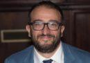 L'Aquila è troppo bella per Zerocalcare e Saviano, dice il sindaco Biondi