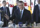 Il presidente del Brasile Jair Bolsonaro non parteciperà all'incontro dei leader sudamericani sull'Amazzonia previsto per venerdì