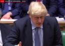 La Camera dei Comuni britannica ha approvato la legge per impedire il