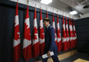 La governatrice generale del Canada ha sciolto il parlamento, convocando le elezioni per il 21 ottobre