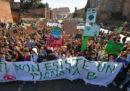 Il ministro dell'Istruzione ha invitato le scuole a considerare giustificati gli studenti che parteciperanno allo sciopero per il clima