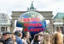Le manifestazioni per il clima in tutto il mondo