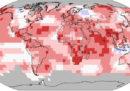 L'estate 2019 è stata la più calda mai registrata nell'emisfero settentrionale