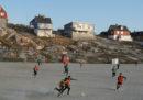 La settimana del campionato in Groenlandia