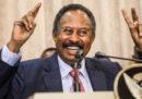 Il Sudan ha un nuovo governo