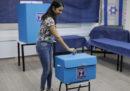 Secondo gli exit poll, Benjamin Netanyahu non avrà la maggioranza in Parlamento