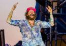 """L'ultima tappa del """"Jova Beach Party"""", a Linate"""